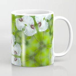 Silky Camellia Coffee Mug