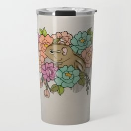 All the Lonely People Travel Mug