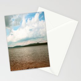 Gold lake Stationery Cards