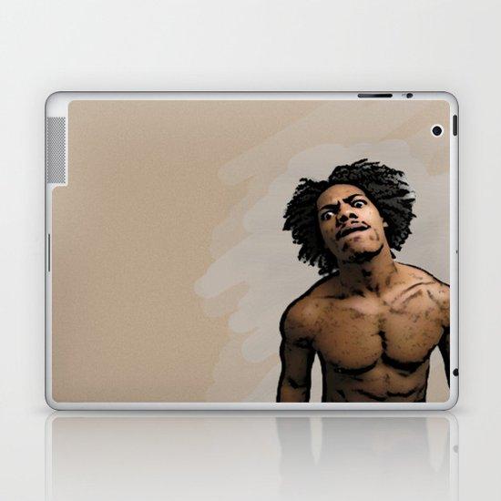 Mean Mug Laptop & iPad Skin