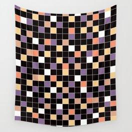 Mosaic. Wall Tapestry