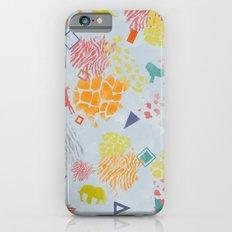 Tribal Inspired iPhone 6s Slim Case