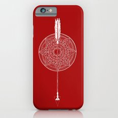 cupid's arrow Slim Case iPhone 6s