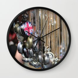 Watches Wall Clock