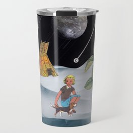 K2 Mountain Travel Mug