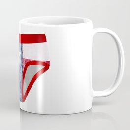 Texas Y Fronts Coffee Mug