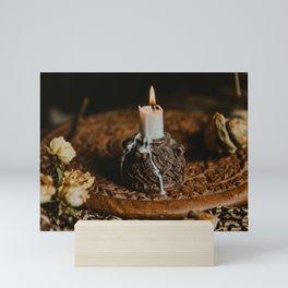 Magical Objects II Mini Art Print