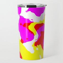National Paintographic Travel Mug