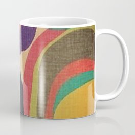 Art 157 Coffee Mug