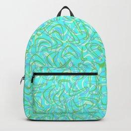 Boomerang Aqua Backpack
