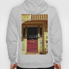Stage Door - 1889 - No Soliciting Hoody