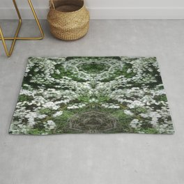 The May Queen Rug