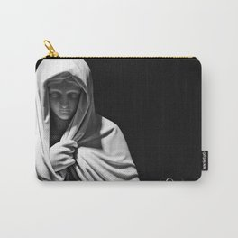 Mother Trinity Carry-All Pouch