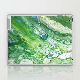 Fluid - Ver-te Laptop & iPad Skin