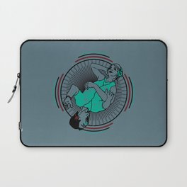 Dualism Laptop Sleeve