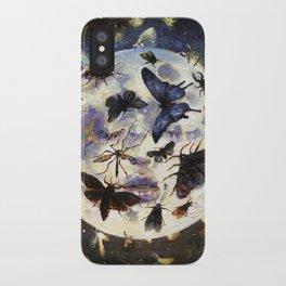 TRAUM iPhone Case