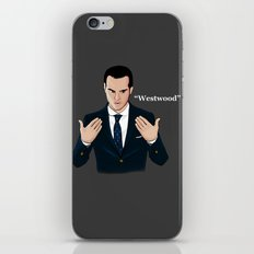 Westwood iPhone & iPod Skin