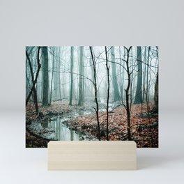 Gather up Your Dreams Mini Art Print