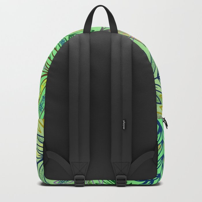 pattern 18 Backpack