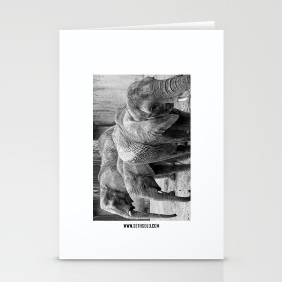 Untitled Stationery Cards