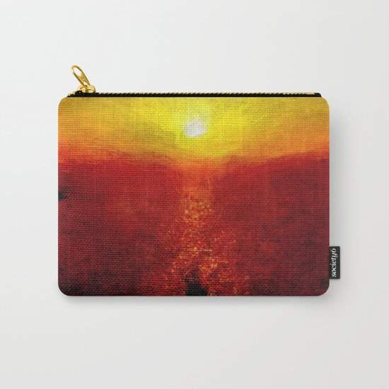 sungoesdown Carry-All Pouch