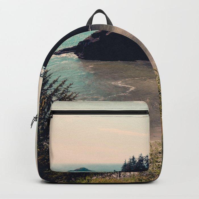 West Coast Summer Backpack