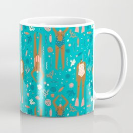 Mermaids Coffee Mug