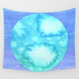 Ocean Cycle Wall Tapestry