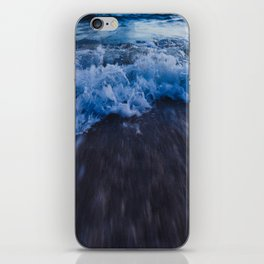 The Wash iPhone Skin