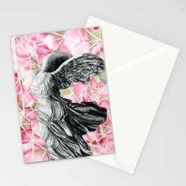 Of The Wings Stationery Cards