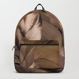 Silk Backpack