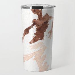 Capoeira 273 Travel Mug
