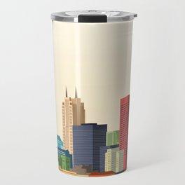 City Chicago Travel Mug