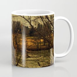 KINGSPORT, TN - ROTHERWOOD MANISON Coffee Mug