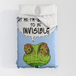 Chameleon I Comforters