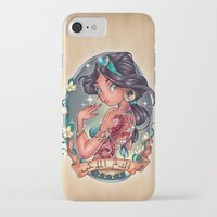 royal iPhone & iPod Cases featuring Royal Blood by Tim Shumate