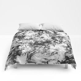 Suminagashi Series (Wei Qi) 卫气 Comforters