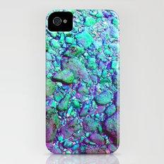 Rocks #1 iPhone (4, 4s) Slim Case