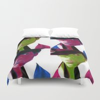 prince Duvet Covers featuring Prince by bellavigg