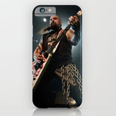 Slayer iPhone 6s Slim Case