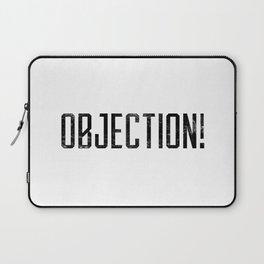 Objection! Laptop Sleeve