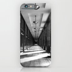Forgotten Souls iPhone 6s Slim Case