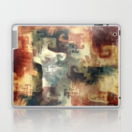 Sorrowful souls Laptop & iPad Skin