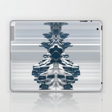 Faces In The Crowd Laptop & iPad Skin