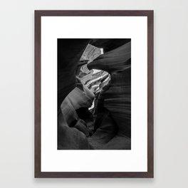 Postal Service Framed Art Print