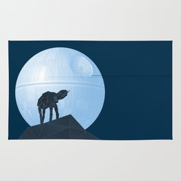 Howl at at the Moon Rug