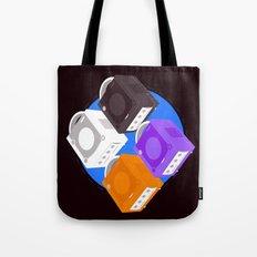 Gamecube Tote Bag