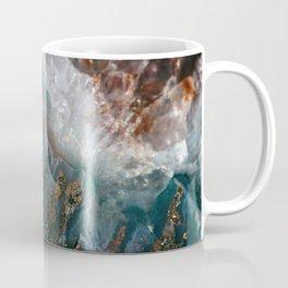 Amethyst Study #1 Coffee Mug