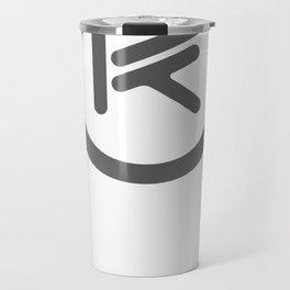 Kioshy Travel Mug
