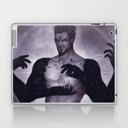 Cyber Gods Laptop & iPad Skin